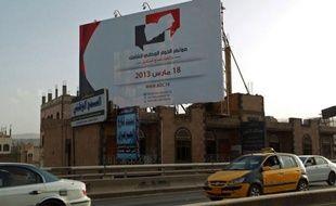 Les Yéménites, à l'exception d'un groupe de sécessionnistes sudistes, entament lundi à Sanaa un dialogue crucial pour l'avenir du seul pays arabe où un soulèvement a abouti à une solution négociée.