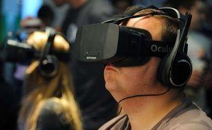 L'Oculus Rift est l'un des prototypes les plus prometteurs en matière de réalité virtuelle.