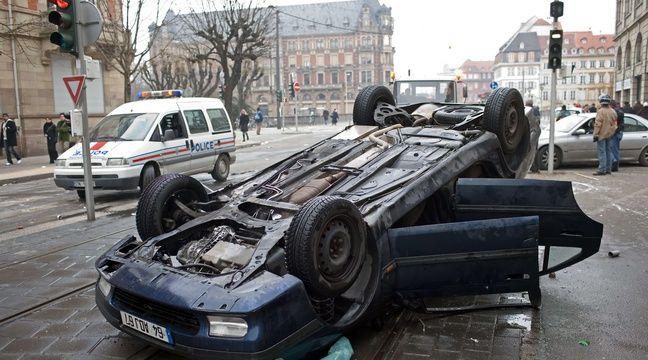 quels sont les pays europ ens qui d plorent le plus de victimes d 39 accidents de la route. Black Bedroom Furniture Sets. Home Design Ideas