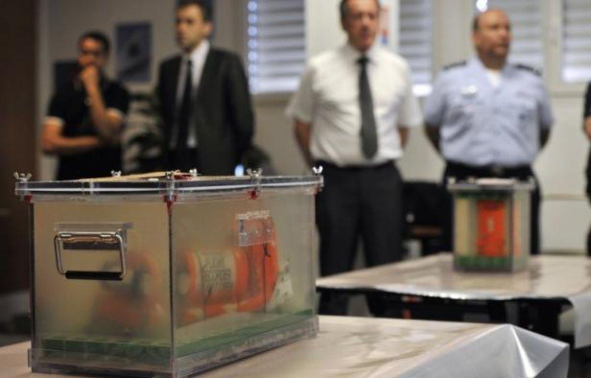 Les enquêteurs français vont dévoiler jeudi leurs conclusions définitives sur les causes de l'accident du vol Rio-Paris d'Air France, l'une des plus graves catastrophes de l'aviation française survenue le 1er juin 2009 – Mehdi Fedouach afp.com