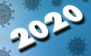 L'année 2020 aura essentiellement été marquée par la pandémie de Coronavirus