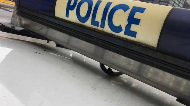 Illustration d'un véhicule de police.  – Olivier Aballain / 20 Minutes