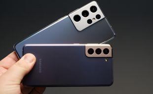 Découvrez les nouvelles offres de la semaine chez Samsung
