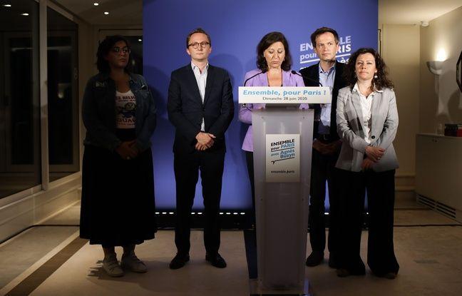 Résultats des municipales à Paris: Buzyn, Villani, Gantzer, Schiappa... Comment LREM a sombré dans la capitale