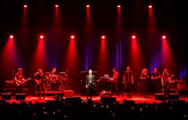 Le concert de Sting a été un des grands moments de l'année 2019 de l'Arkéa Arena de Bordeaux Métropole.
