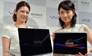 Le géant japonais de l'électronique Sony va vendre sa division de PC au Japon à un fonds nippon, faute de rentabilité, et se retirer ainsi du marché des PC sur lequel il était entré il y a près de 20 ans, selon la presse japonaise.