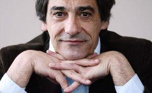 Serge Papin, directeur de Système U
