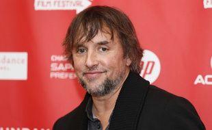 Le réalisateur Richard Linklater au festival de Sundance, le 20 janvier 2013.