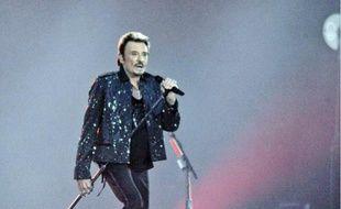 Johnny Hallyday pourrait se produire deux soirs à Eckbolsheim au second semestre 2012.