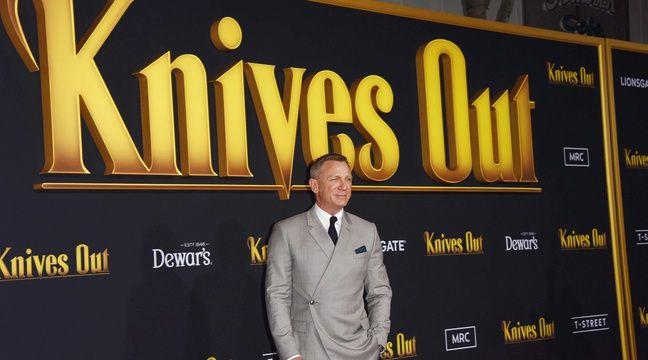 Daniel Craig ne veut rien laisser à ses enfants