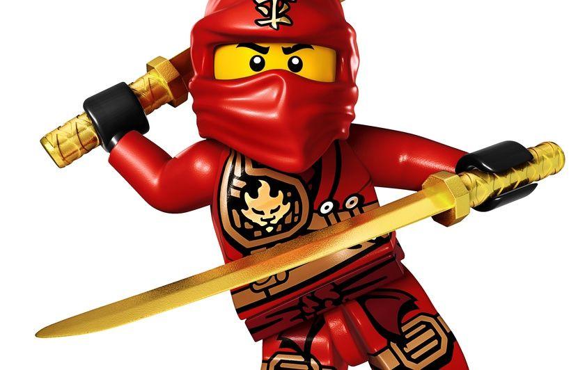 Du Voix LegoDeux Version Au Casting «ninjago» En Nouvelles Film SUpGqzMjLV