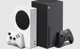 Les consoles Xbox Series S et X sont disponibles le 10 novembre 2020, welcome to the family