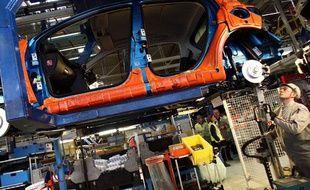 Les perspectives ne sont pas favorables pour les équipementiers automobiles français