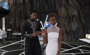 Le Wakanda est un royaume africain fictif de l'univers Marvel.