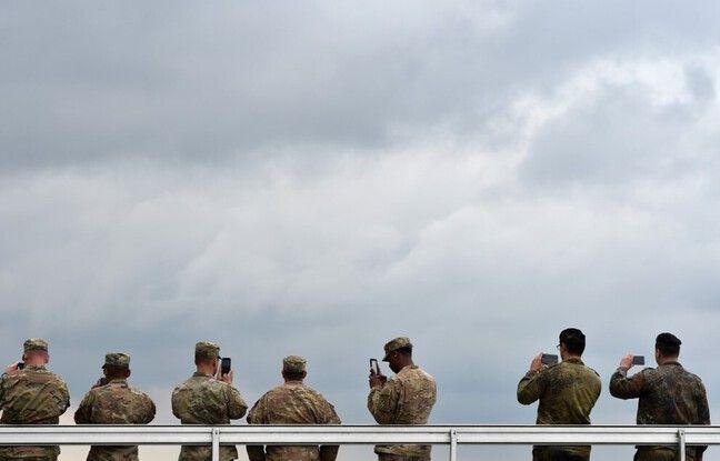 648x415 soldats armee americaine grafenwoehr allemagne 12 mai 2017