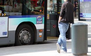 La circulation des bus risque d'être perturbée ce mercredi sur le réseau Star.