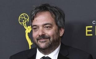 Adam Schlesinger, ici aux Emmy Awards le 14 septembre 2020, est décédé du coronavirus le 1er avril 2020.