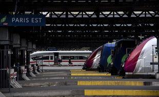 L'Etat va reprendre 35 milliards d'euros de la dette de la SNCF, dont 25 milliards en 2020 et 10 milliards en 2022.