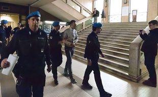 Le capitaine Mohammed Ali Malek a été condamné à 18 ans de prison par le tribunal de Catane, mardi 13 décembre.