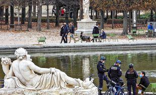 60% des Français avouent avoir transgressé les règles de ce deuxième confinement, depuis son annonce il y a deux semaines.