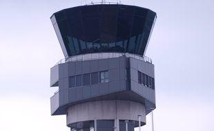 A l'aéroport de Montpellier