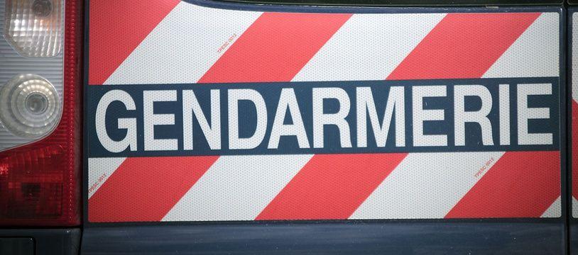 Une enquête de gendarmerie a été ouverte après le dépôt d'une plainte. Illustration.