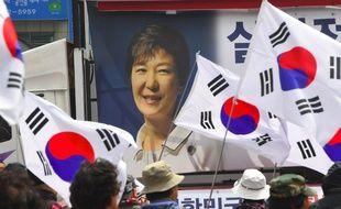 L'ex-présidente sud-coréenne va devoir purger trente-deux ans de prison.