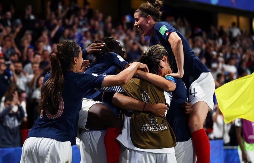 France - Brésil / Coupe du monde féminine EN DIRECT: Cette fois, on rigole plus... Suivez le match avec nous