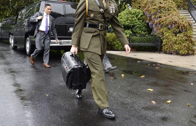 20 Minutes, Frappe nucléaire: Un général américain refuserait de suivre un ordre «illégal» de Trump