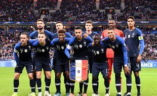 Les Bleus peuvent craindre un tirage corsé pour l'Euro 2020.
