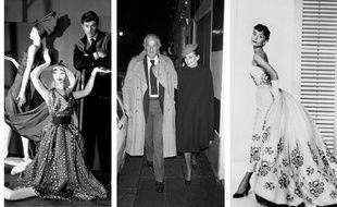 Décédé ce lundi à l'âge de 91 ans, Hubert de Givenchy a profondément marqué l'histoire de la garde-robe féminine.