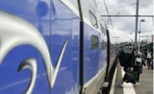 Le TGV, un jour à Roanne ?