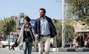 Amir Jadidi dans «Un héros» d'Asghar Farhadi