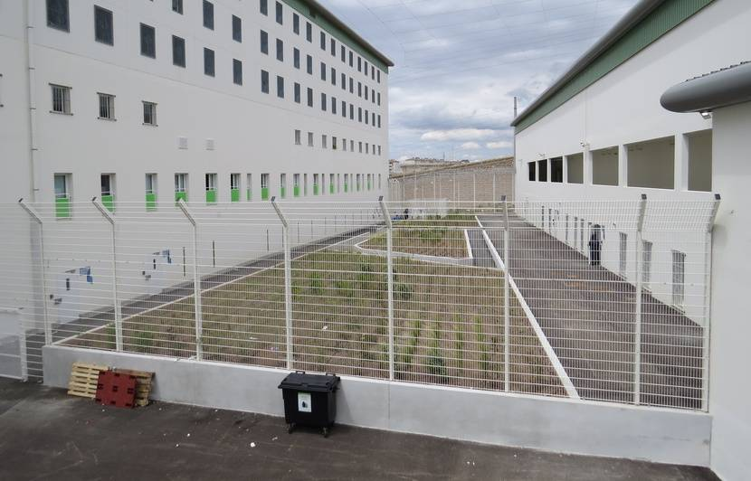 Marseille : Le quatrième détenu évadé d'un fourgon cellulaire arrêté à Avignon