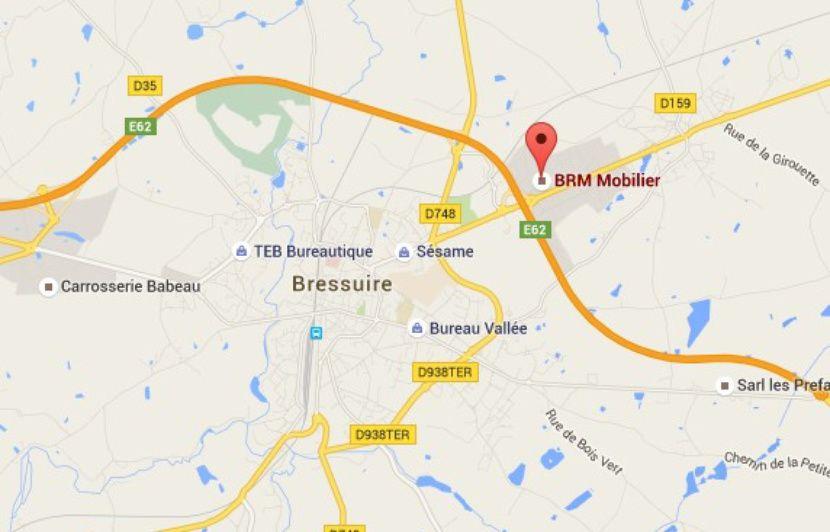 Deux-Sèvres: Une PME perd 1,6 million d\'euros après une escroquerie ...