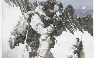 Les chasseurs alpins du 13e BCA : deux siècles d'histoire et d'engagement au sommet