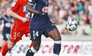 Diawara Souleymane bientôt à l'OM ?