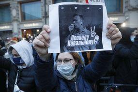 L'opposant russe emprisonné Alexeï Navalny a entamé depuis plus de trois semaines une grève de la fin pour dénoncer ses conditions d'emprisonnement.