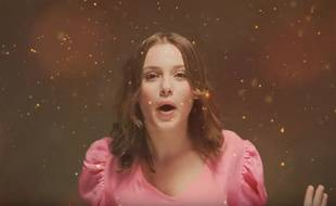 Carla interprètera «Bim Bam Toi» à l'Eurovision Junior 2019.