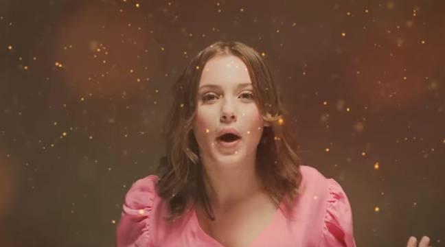 Carla, finaliste de « The Voice Kids » en 2018, représentera la France à l'Eurovision des enfants