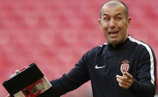 Leonardo Jardim a parfaitement réussi son coup tactique pour amener la victoire de Monaco à Tottenham lors de la 1ère journée de Ligue des champions, le 14 septembre 2016.