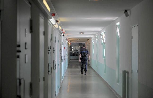 Un détenu condamné pour avoir lancé ses excréments sur un agent pénitentiaire à Epinal (Illustration)