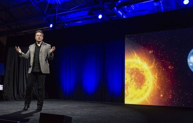 What Presentation Software Does Elon Musk Use During Tesla