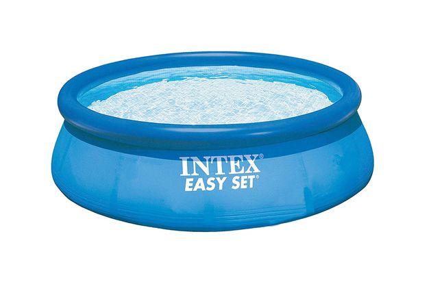 Piscine gonflable Intex Easy Set