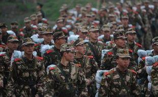 Les Etats-Unis sous-estiment la croissance militaire de la Chine ainsi que le ressentiment des dirigeants chinois à l'endroit de la puissance américaine, selon un rapport officiel rendu public jeudi à Washington