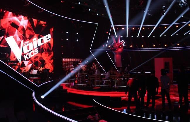 «The Voice Kids» : « J'ai peur de ne pas bien tenir le micro »... Dans les coulisses de la finale de la saison 6