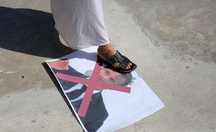 Le Gouvernement libyen d'union nationale (GNA) a