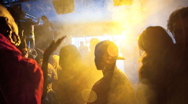 Des étudiants américains organisaient des soirées « contamination Covid »