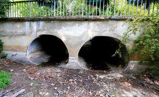 Une grande sécheresse touche le Doubs, rendant la situation critique pour les ressources d'eau potable (illustration)
