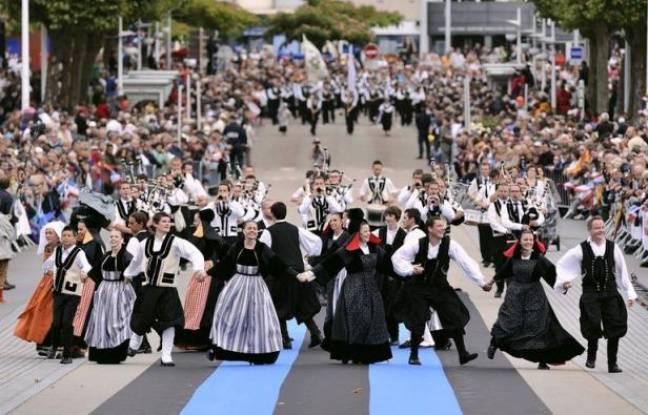 Le fest-noz a été inscrit mercredi au patrimoine immatériel de l'Humanité par un comité intergouvernemental de l'Unesco, réuni à Paris.